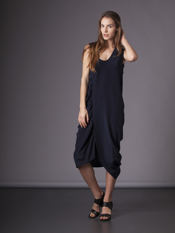 NB Flow Dress