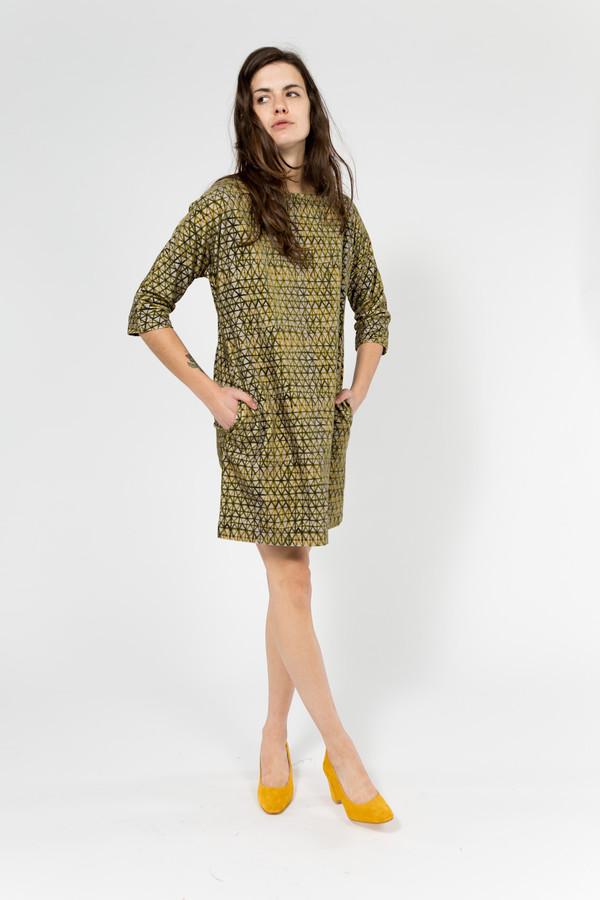 Samuji Verna Dress
