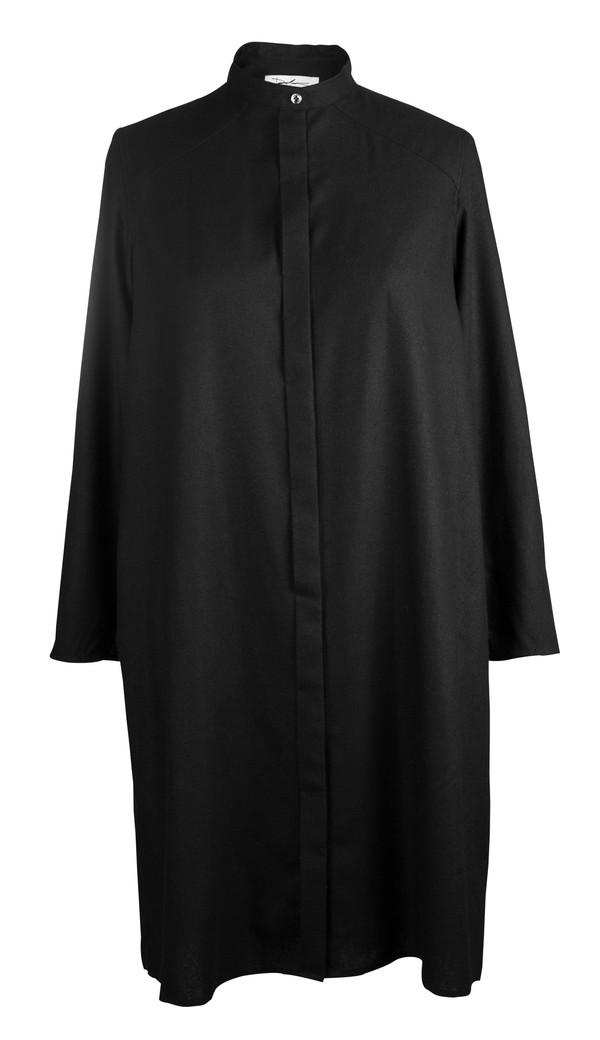 Devlyn Van Loon Shirt Dress