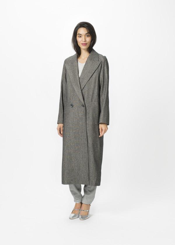 Margaux Lonnberg Aurele Coat
