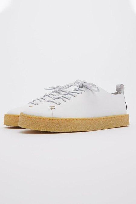 Yogi Footwear Rufus Sneaker - White