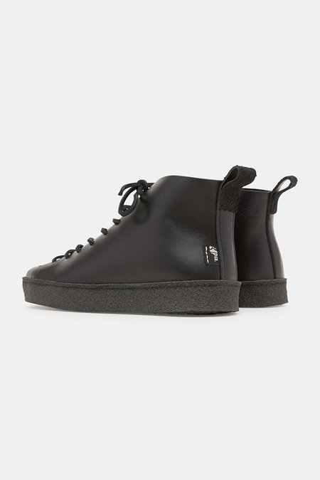 Yogi Footwear Winstone High Top - Black