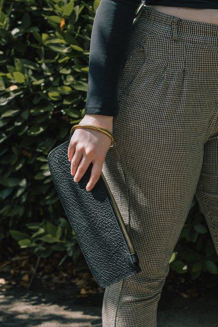 Mystic Sister Bracelet Bag - BLACK
