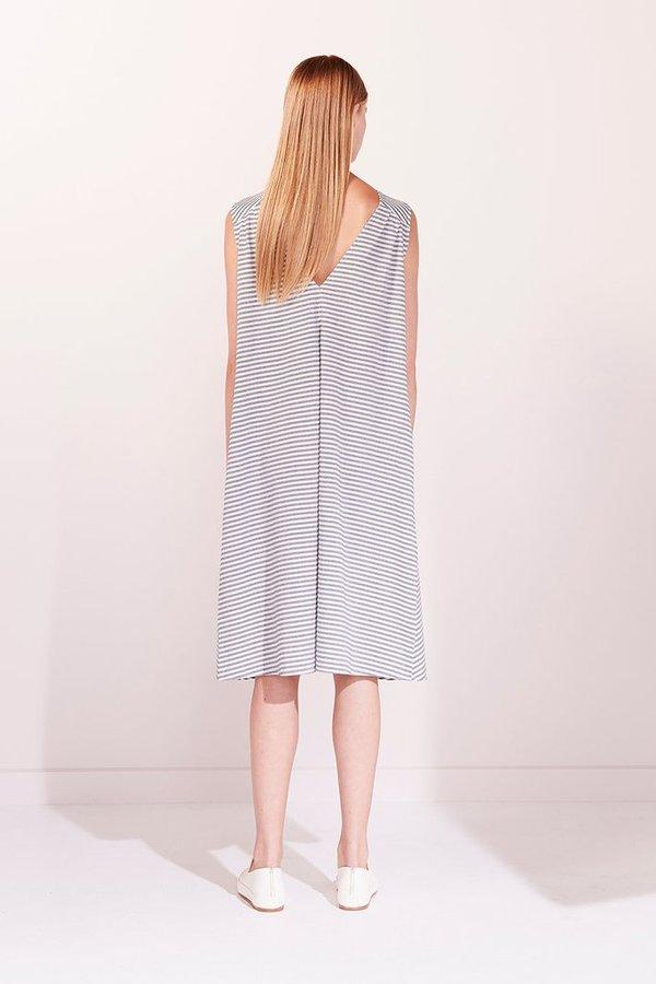 Kowtow REVERSIBLE DRESS - STRIPE