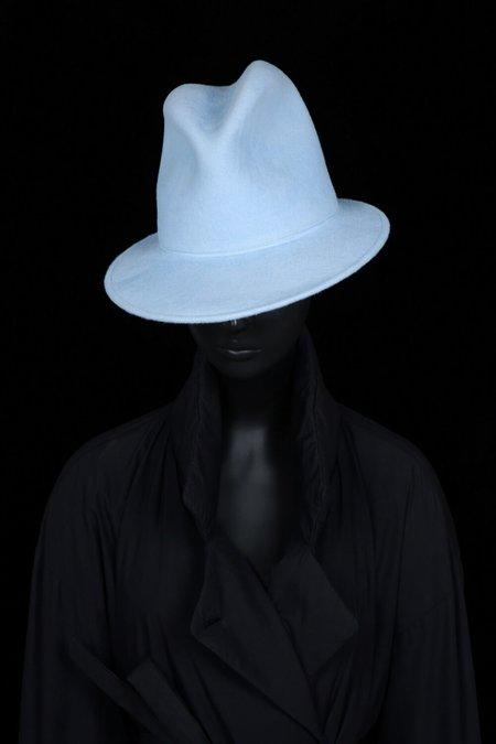 Esenshel YOKO LONG BILL HYBRID HAT - POWDER