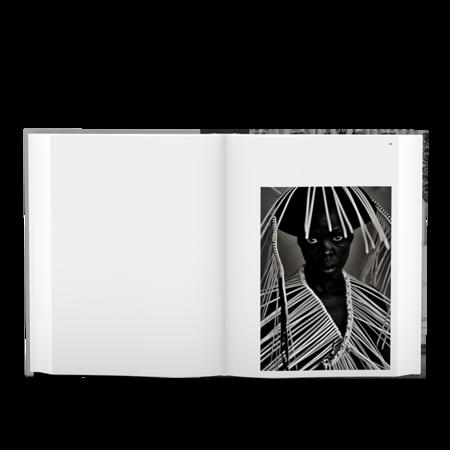"""Aperture """"Zanele Muholi: Somnyama Ngonyama, Hail the Dark Lioness"""" Book"""