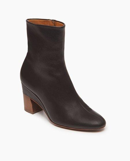 Coclico Lin Boots - Black/Caobi