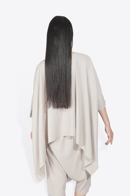 The Celect Wing Top - Natural