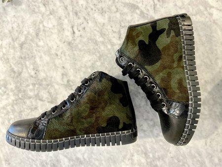 Andia Fora Blasw Shoe - Camo