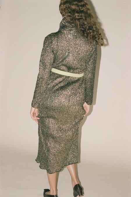 Michons Marigot Slinky Dress
