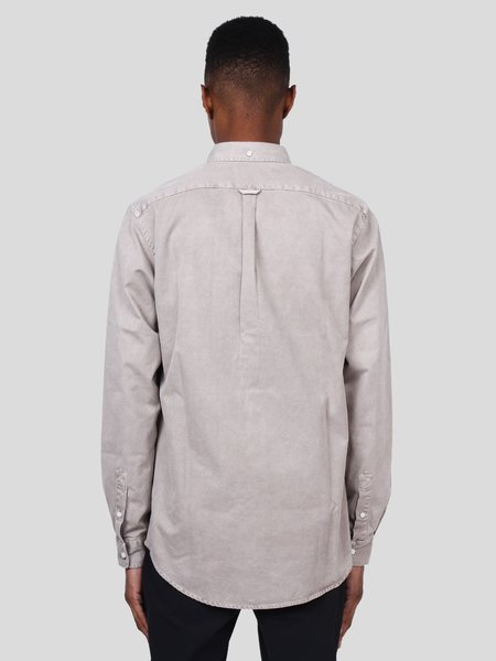 Schnayderman's Overdyed One Shirt - Camel