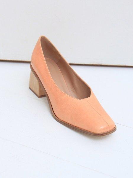 Paloma Wool Porvenir Pump - Light Apricot