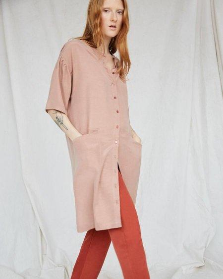 Eve Gravel Lullaby Shirt Dress