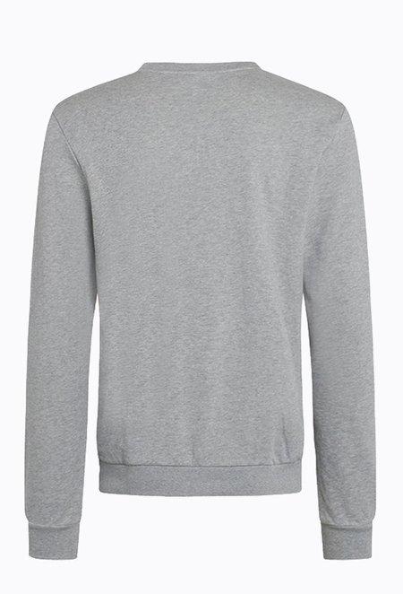 ELM Knowledge Cotton Sweat - Grey Melange
