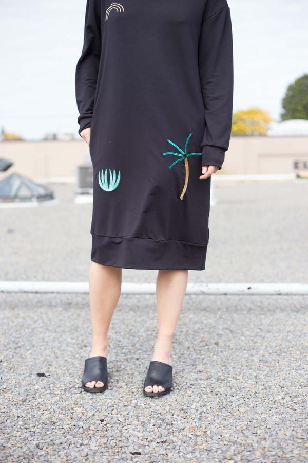 Maggie Jayne Darling Dress