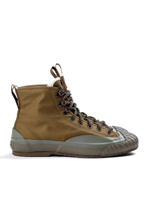 Men's The Hill-Side All Weather High Tops Boreal Forest