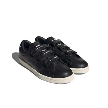 Human Made x adidas UNOFCL HM SNEAKER - Core Black / Core Black / Off White