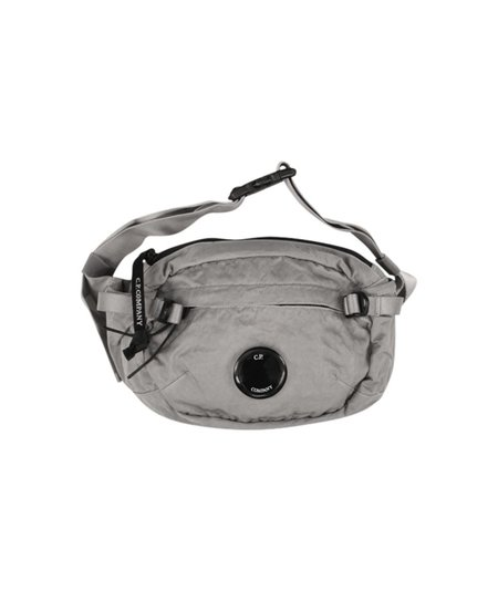 C.P. Company Lens Waistbag - Grey