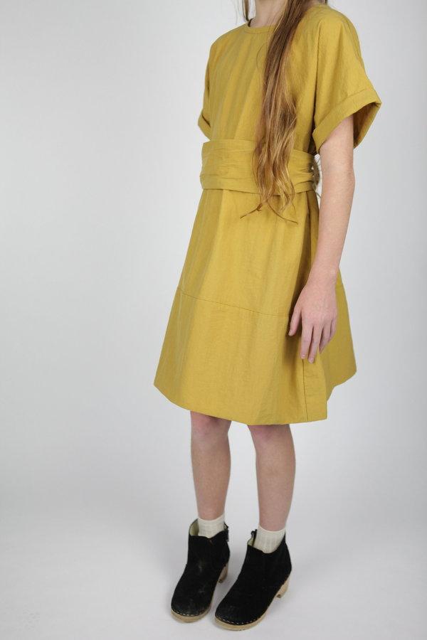 Morton & Mabel Addie Girl Dress