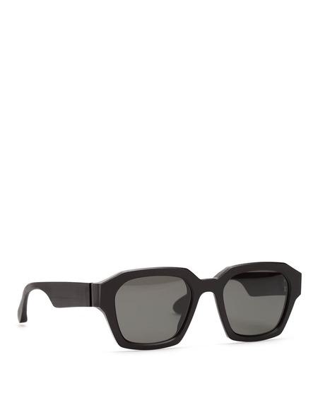 Mykita MMRAW019 Glasses - black