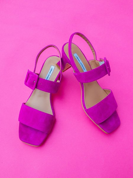 About Arianne joan Sandal - fucsia