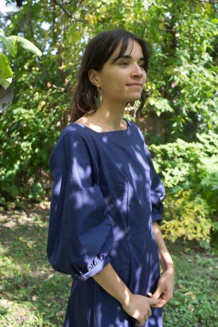 Ursa Minor Grace Dress - Midnight