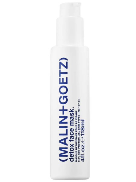 MALIN+GOETZ detox face mask - 118ml