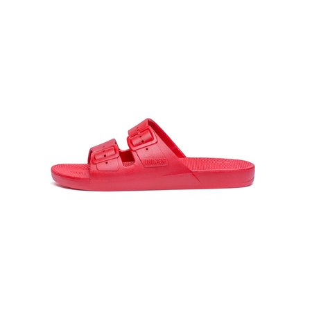 Freedom Moses freedom slipper - Red
