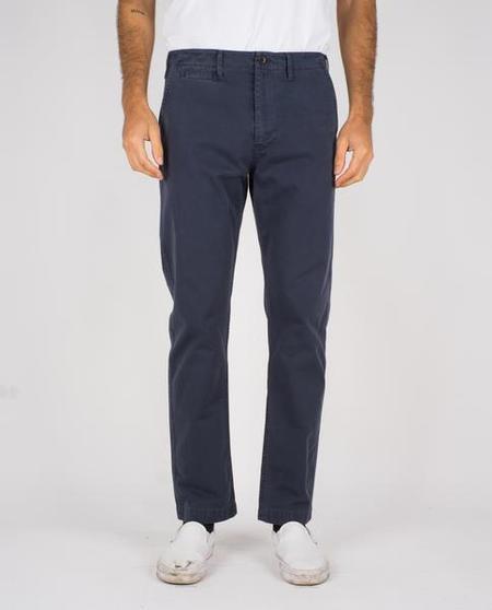 Portuguese Flannel labura trousers