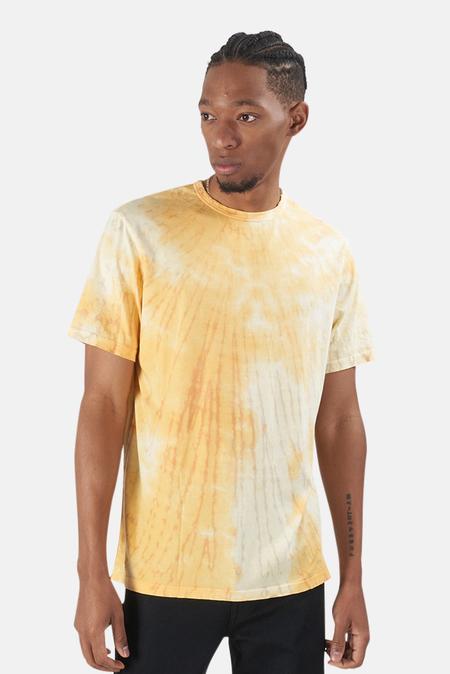Cotton Citizen Classic Crewneck T-Shirt - Truffle Twist
