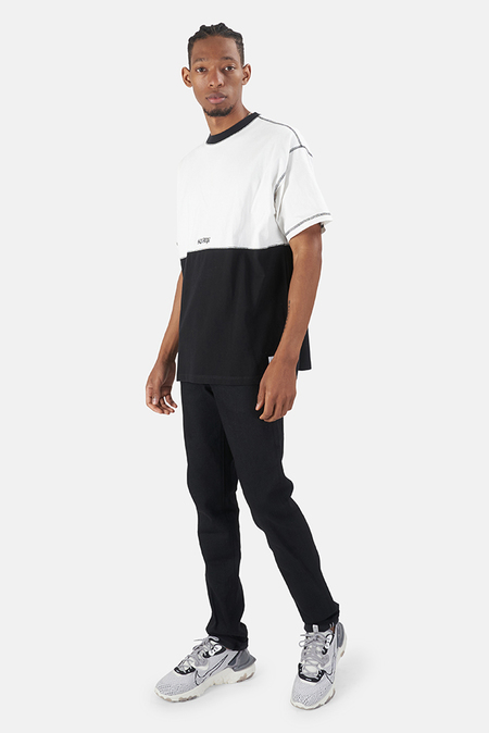Stampd MYB Colorblock T-Shirt - Split