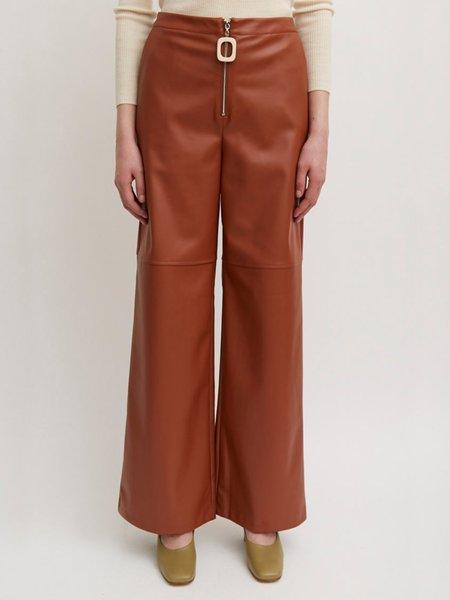 Aéryne Citrine Trousers