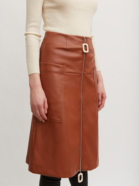 Aéryne Lazulie Skirt