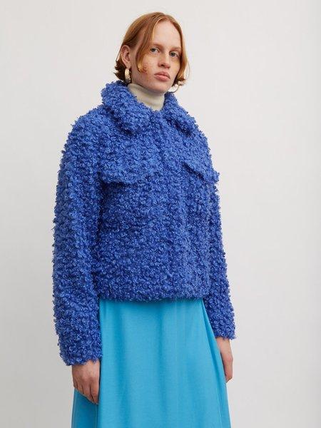 Aéryne TIFFANY JACKET - blue