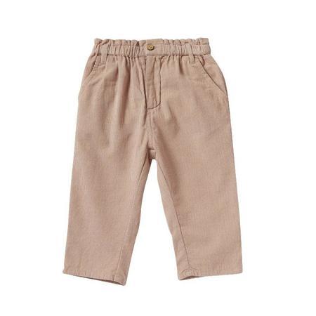 Kids Bonheur Du Jour Mary Pants - Pink
