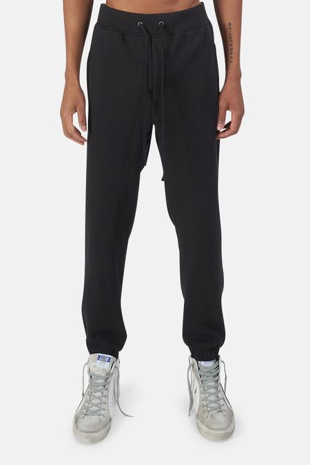 Wheelers.V Ludlow Pants - Black