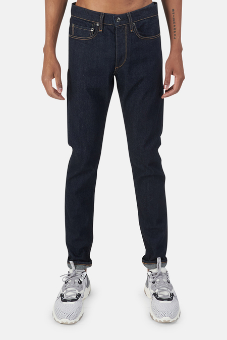 Rag & Bone Fit 1 Jeans - Indigo