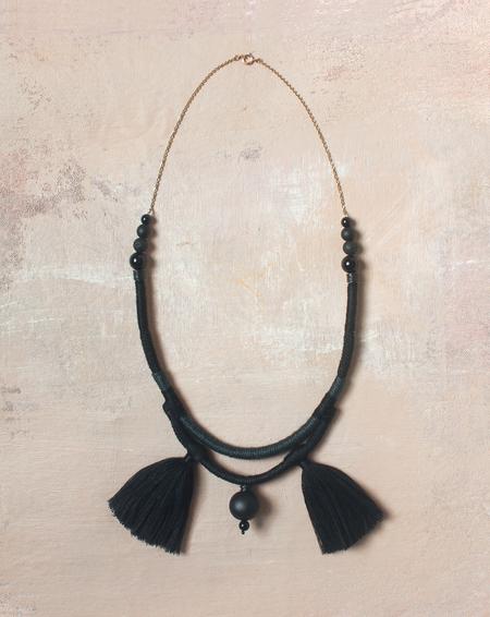 ORA-C VALERIA - black