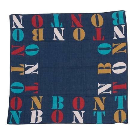 KIDS Bonton Scarf - Cordon Bleu