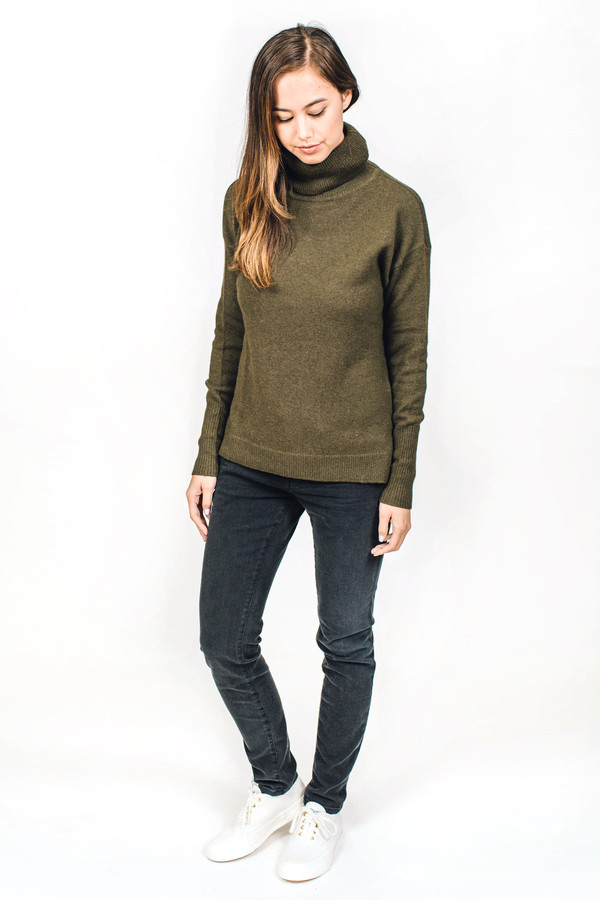 Sessun Little Rock Turtleneck