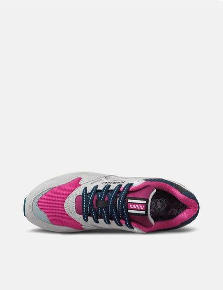 Karhu Legacy F806010 Sneaker - Gray Violet/Very Berry