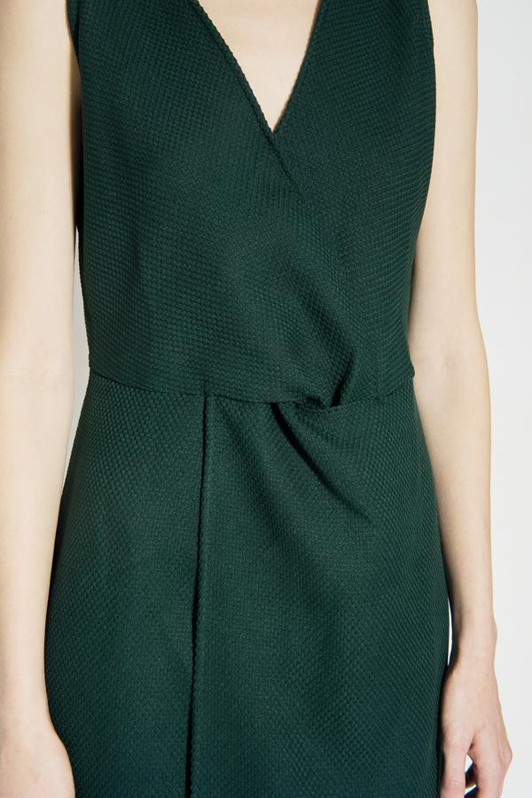 WRAY Illusion Dress