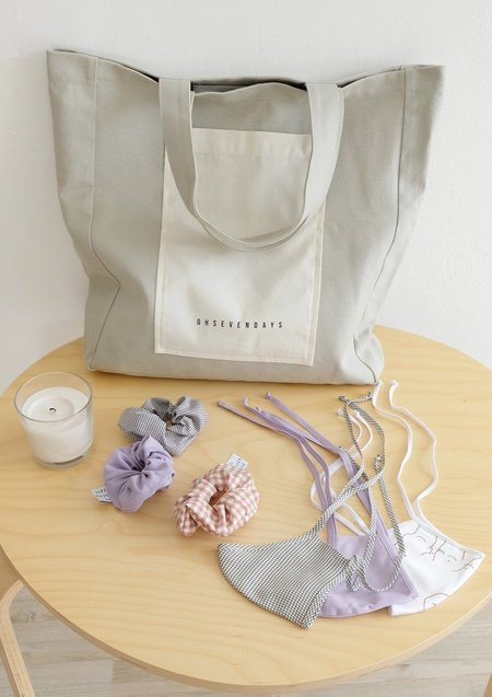 OhSevenDays Ultimate Accessory Gift Pack