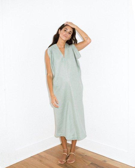 Kat Seaton The Dress - Sage