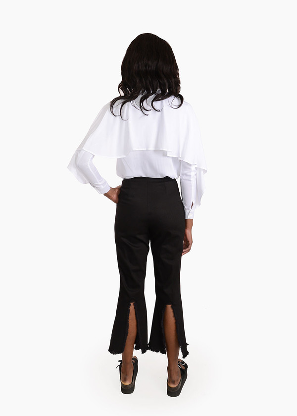 Pola Thomson Black Replicant Pant