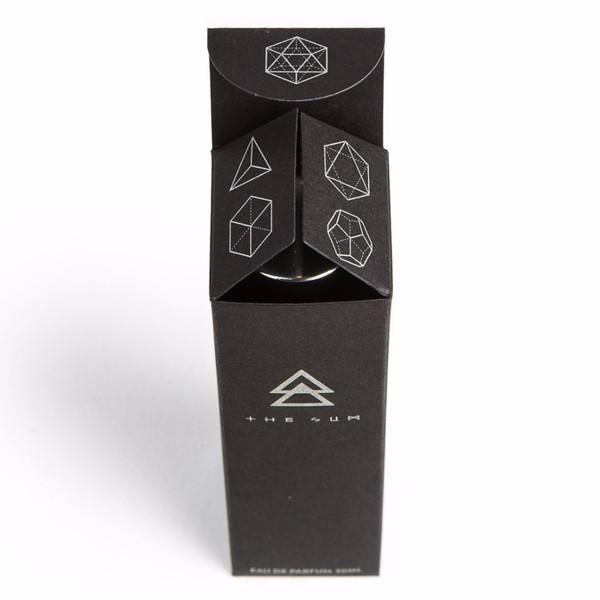 The Sum Black Fragrance