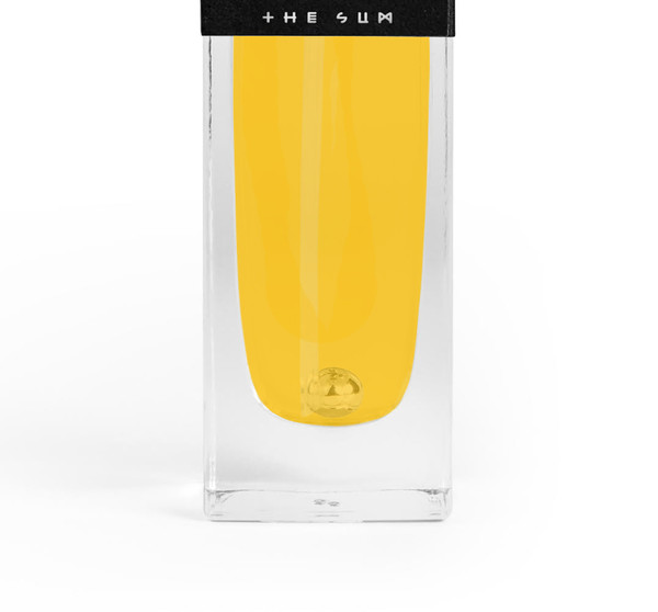 The Sum Red Fragrance
