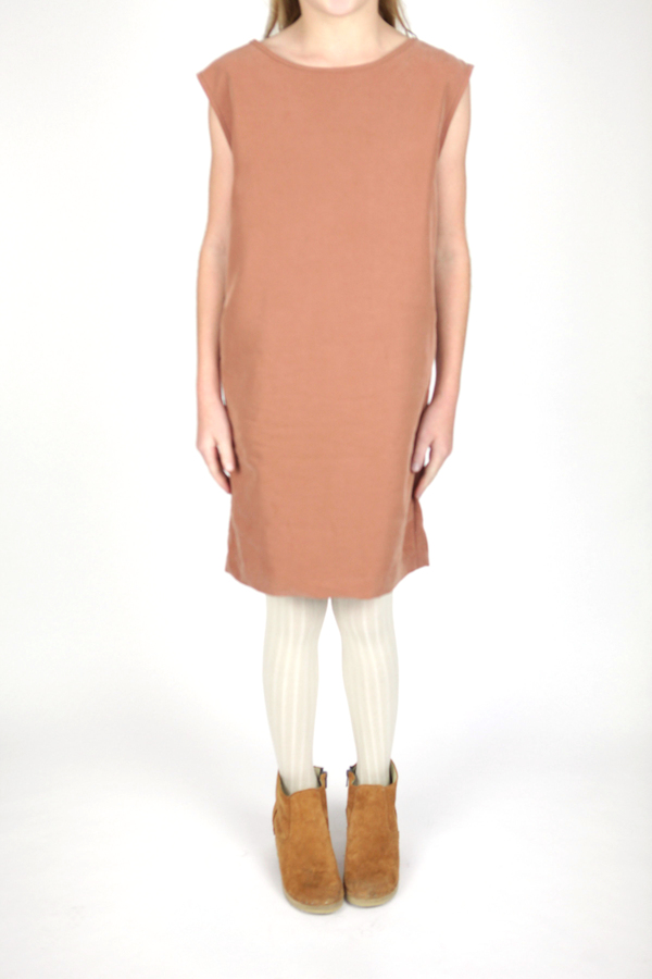 Morton & Mabel Mabel Dress