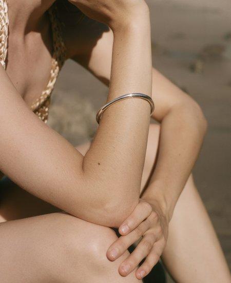 Leigh Miller Constantin Bracelet - Brass