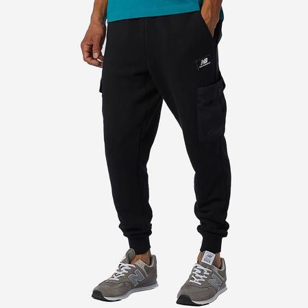 New Balance Athletics Terrain Cargo Sweatpants - Black